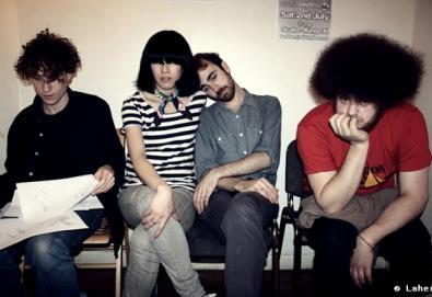 """Yuck faz versão de banda japonesa; ouça aqui """"""""Natsu Nandesu"""""""