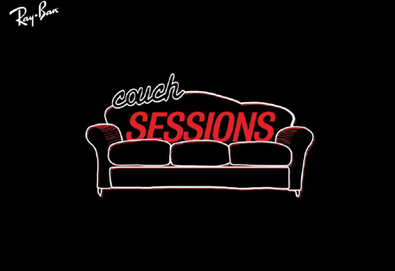 Ray-Ban Couch Session On The Road - Hatchets