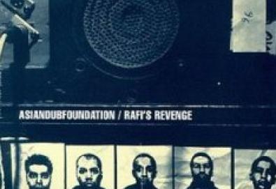 Rafi's Revenge