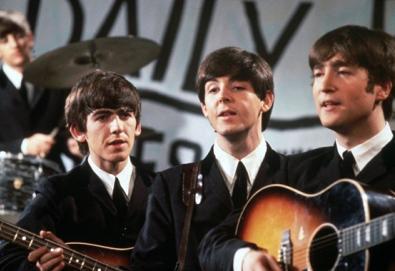 Beatles lidera vendas de vinis pelo terceiro ano consecutivo; Black Keys, Radiohead e Adele estão no top 10