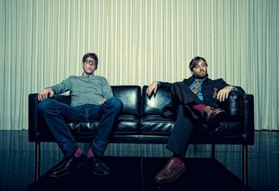 Black Keys divulga mais três canções do novo álbum