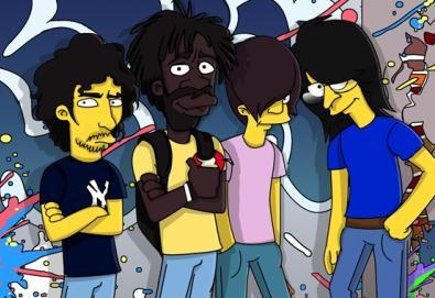 """Bloc Party ainda é o Bloc Party"" diz a banda"