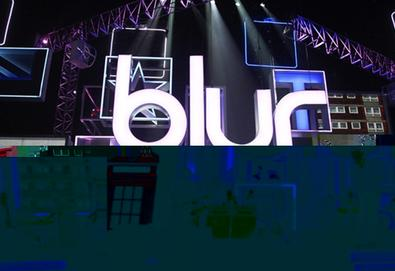 Blur se apresenta no Brit Awards 2012; veja aqui