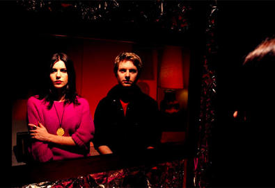 """Blood Red Shoes apresenta nova música - """"Cold""""; novo álbum chegará em março"""