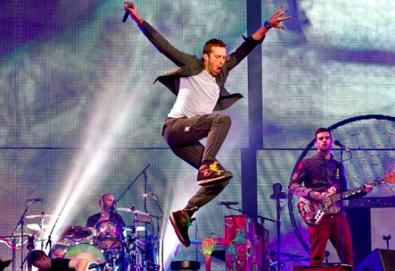 Coldplay e Rihanna se apresentarão juntos no Grammy 2012; veja os indicados