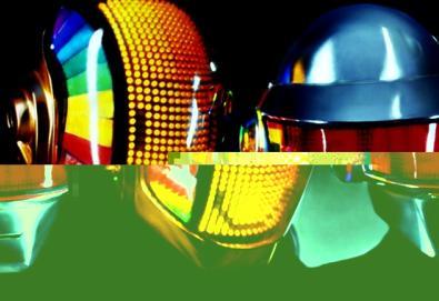 Daft Punk e Nile Rodgers devem trabalhar juntos em novo álbum da dupla francesa