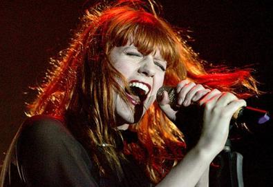 Assista Lykke Li e Florence & The Machine no Austin City Limits