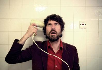 Vocalista do Super Furry Animals lança novo EP
