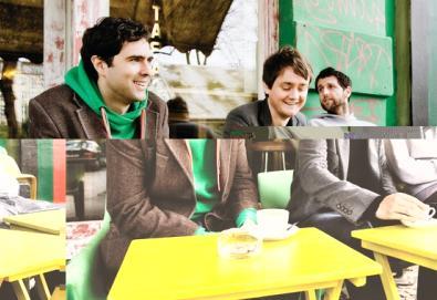 """Keane revela detalhes de seu novo álbum; veja o trailer de """"Strangeland"""""""