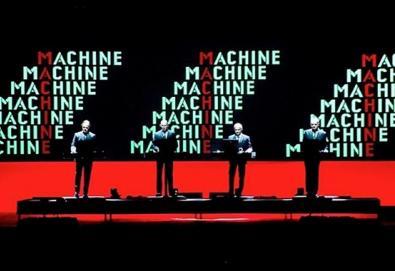 Kraftwerk ganha retrospectiva em Nova York; grupo interpretará ao vivo sua discografia completa
