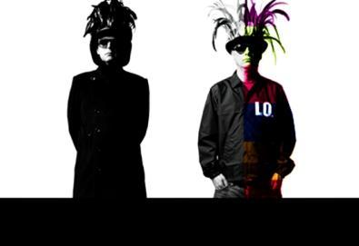 Pet Shop Boys trabalha com produtor de Beyoncé e Kanye West em novo disco