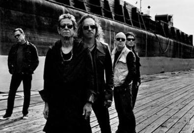 """""""Foi difícil para o Lou Reed porque ele leva tudo para o lado pessoal..."""", diz baterista do Metallica sobre as críticas negativas de """"Lulu"""""""
