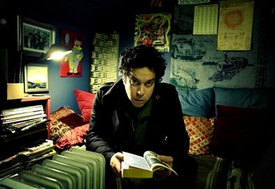 Novo disco de M.Ward traz participações de membros do Giant Sand, Sonic Youth e de John Parish