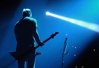 Metallica disponibiliza show na internet; vídeo traz participações de Dave Mustaine, Jason Newsted e Black Sabbath