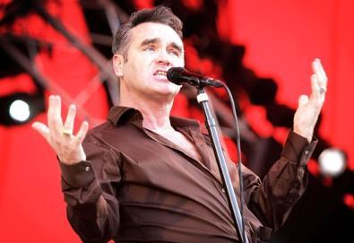 Primeiro álbum do Morrissey será lançado pela terceira vez