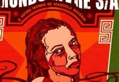 O Outro Mundo de Manuela Rosário