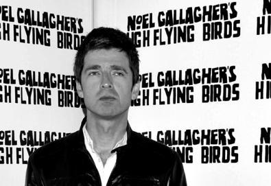 Noel Gallagher confirma shows no Brasil