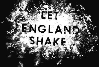 """Let England Shake"", de PJ Harvey, vence Uncut Music Award"