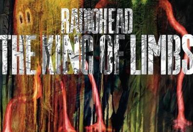 Radiohead lidera vendas de vinis no Reino Unido; confira o top 10 de álbuns e singles mais vendidos em 2011