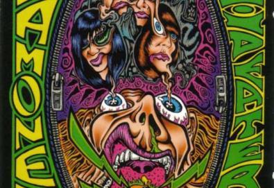 Acid Eaters