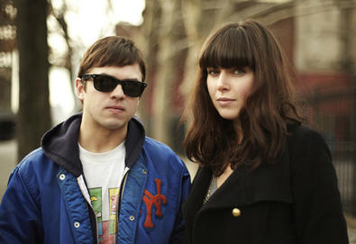 "Sleigh Bells - ""Born To Lose"", música do novo álbum"