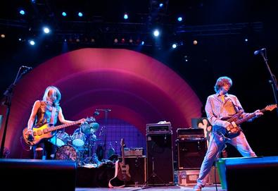 Lee Ranaldo fala sobre futuro do Sonic Youth
