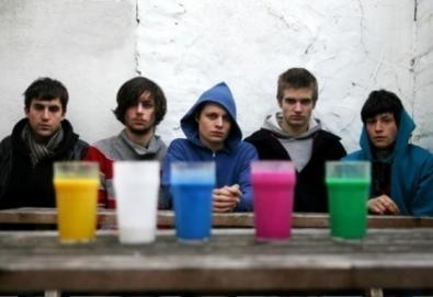 The Maccabees lança novo disco na próxima semana