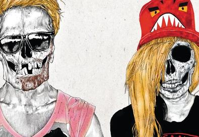 Confira a capa e o tracklist do novo disco do The Ting Tings