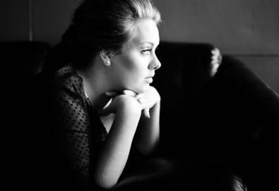 Adele, PJ Harvey e Lana Del Rey são premiadas na Europa