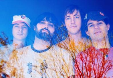 Animal Collective retorna com novo álbum em setembro