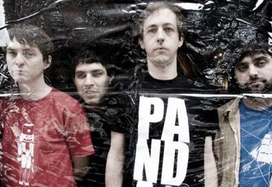 Animal Collective anuncia DVD e detalhes de seu novo disco