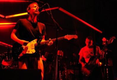 """Atoms For Peace, projeto de Thom Yorke, pode lançar álbum em 2013; ouça aqui """"Default"""""""