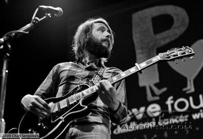 """Band Of Horses disponibiliza novo álbum em streaming; ouça """"Mirage Rock"""""""