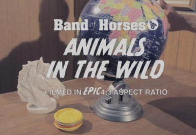 """Band of Horses divulga primeiro vídeo de """"Mirage Rock"""""""
