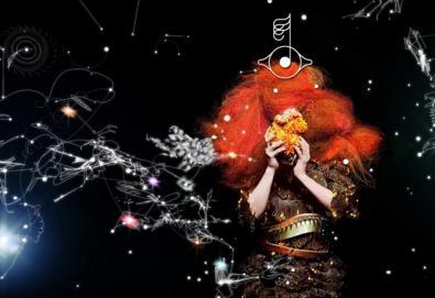 Björk prepara documentário sobre a evolução da música