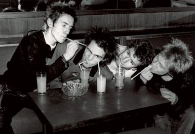 Álbum clássico dos Sex Pistols será reeditado com material extra