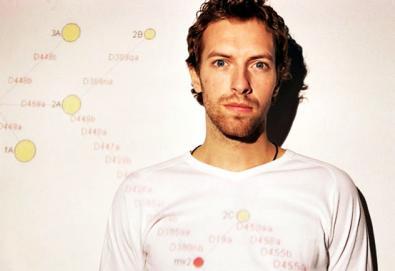 """""""É a melhor música deles"""", diz vocalista do Coldplay sobre nova faixa do Muse"""