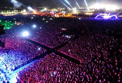 Festival Coachella permanecerá no mesmo local