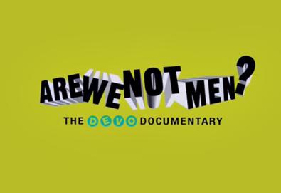 Novo documentário do Devo trará depoimentos de Iggy Pop, Dave Grohl e Tony Hawk