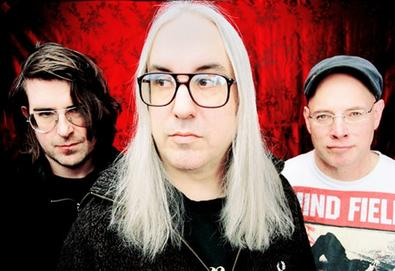 "Dinosaur Jr. estreia vídeo de ""Watch The Corners"""