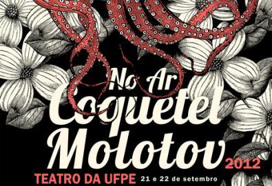 Festival No Ar Coquetel Molotov 2012