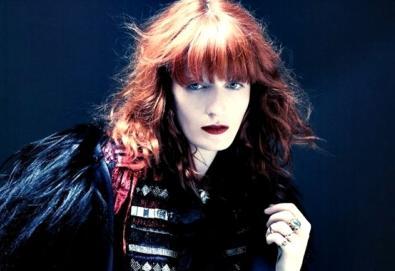 Novo vídeo de Florence & The Machine tem direção de David LaChapelle