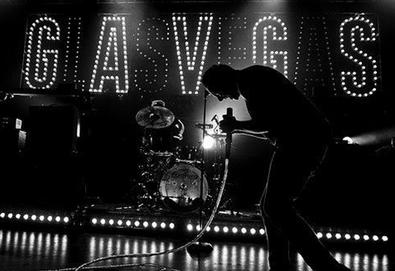 """Glasvegas começa a gravar sucessor de """"Euphoric/Heartbreak"""""""