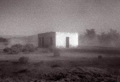 Ouça: Godspeed You! Black Emperor, ALLELUJAH! DON'T BEND! ASCEND!
