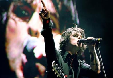 Green Day lançará trilogia, documentários e reeditará todos os seus álbuns
