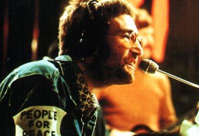 John Lennon eleito o maior ícone da música