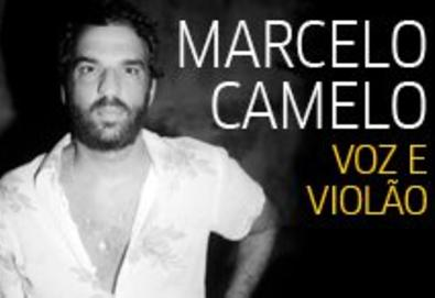 """Marcelo Camelo, """"Voz e Violão"""" - Teatro UFPE"""