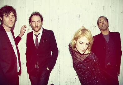 "Ouça o novo álbum do Metric: ""Synthetica"""