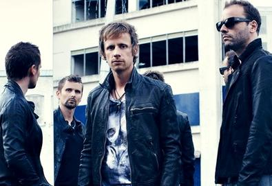 """Muse revela mais uma faixa de seu novo disco; ouça """"Unsustainable"""""""