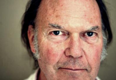 Neil Young deixa as drogas e o álcool após 40 anos